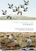 Birds of Turkey