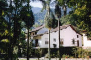 The Lodge, Serra dos Tucanos